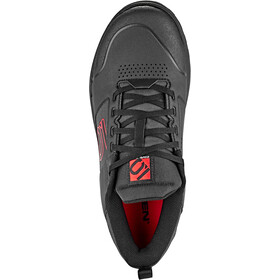 adidas Five Ten Impact Pro Cykelsko Herrer, core black/carbon/red